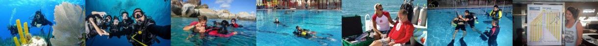 Scub Diving Course
